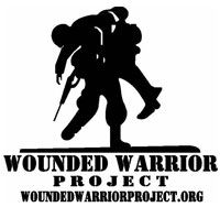 This organization has a special place in my heart. They helped my husband when he was med-evac'd out of Iraq to Germany. Knowing they were there to help when I couldn't me comforted me a little. @wwpinc