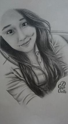 Dibujo by Chelito Gordillo