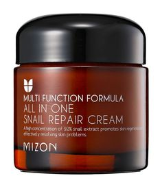 Love this line from Mizon. Snail secretion is so good for a variety of skin issues - acne, wrinkles, blemishes, texture, pores, etc.