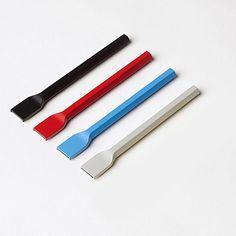 Qu'est-ce ? Cuillères ! Non.                     Fourchette ! Non.                    Clé USB ? OUI ! #Clé #USB #design #insolite