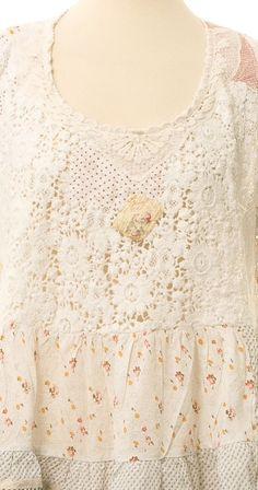 Купить Топы скандинавский моды онлайн - elle-belle.de Туника Лула Надир - Блузки и туники