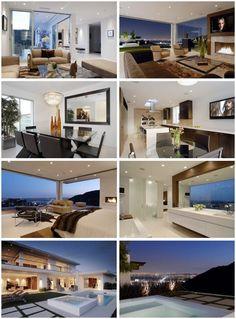 Sneak Peek Into Matthew Perryu0027s House In LA