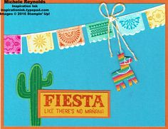 Birthday Fiesta Pinata Fiesta