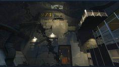 The Art of Portal 2, Cancelled But Not Forgotten   Parka Blogs