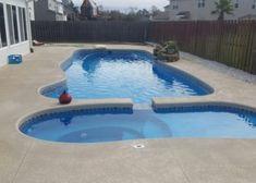9 Daydream Fiberglass Pools Ideas Fiberglass Pools Fiberglass Swimming Pools Pool