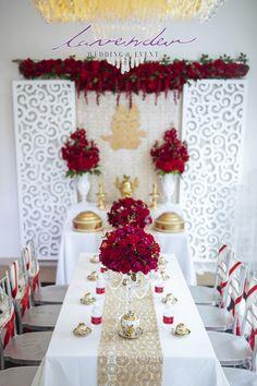 Trang trí tiệc cưới tại nhà Engagement Decorations, Ceremony Decorations, Flower Decorations, Chinese Wedding Decor, Oriental Wedding, Order Of Wedding Ceremony, Tea Ceremony, Wedding Lunch, Wedding Planer
