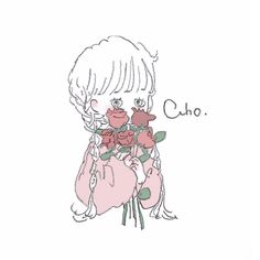 Art And Illustration, Arte Do Kawaii, Kawaii Art, Pretty Art, Cute Art, Mini Doodle, Cute Kawaii Drawings, Kawaii Wallpaper, Anime Art Girl