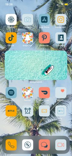 Iphone Wallpaper App, Ios Wallpapers, Cute Cartoon Wallpapers, Neon Purple, Pink And Green, Ios Update, Iphone Design, Ios Icon, Etsy App