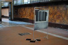 Mostra Crema di Mente - 23 maggio/1 giugno 2013 - Via dei Tribunali 226 Napoli