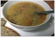 Fat Free Potato Soup