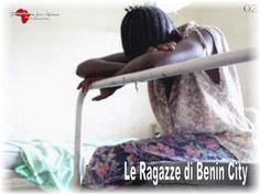 """Campagne Informative e di Sensibilizzazione """"Le Ragazze di Benin City"""""""