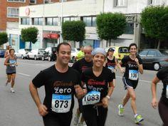 """subiendo """"la cuesta del gas"""" carrera 5km diario montañés sep-2012"""