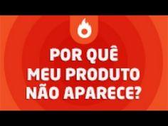Hotmart   Por quê meu produto não aparece no Mercado?http://bit.ly/2hIWZBU