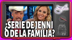 ❓ Mariposa de Barrio serie de Jenni o de la Familia Rivera - Rosie River...