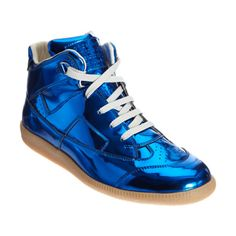 Margiela High Tops... never ever will i be able to afford these.. but DAMN
