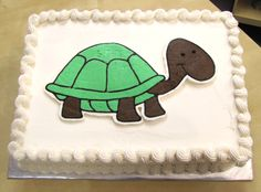 Have you ever wondered how to get an image on your cake top? A Frozen Buttercream Transfer is an easy method of transferring your art to a cake, without the use of an edible printer.