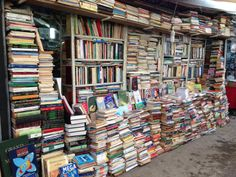 Amazing Lebanese Bookshop