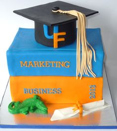 "When I get my MBA in Finance from UF. Change that ""Marketing"" to ""Accounting"" #absolutorium"