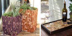 As rolhas de cortiça são um produto 100% natural e não poluem se acabarem no lixo. No entanto, também são totalmente recicláveis e reutilizáveis, o que significa um impacto claramente positivo do p…