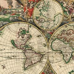 40 old maps to download