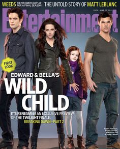 Images Exclusives de Breaking Dawn Part 2 (Twilight 5) en Meilleures Qualités !