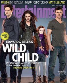 Images Exclusives de Breaking Dawn Part 2 (Twilight 5) en Meilleures Qualités !