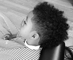 Curly #fauxhawk cute boys hair cuts #fades