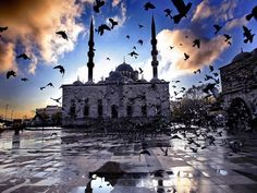 istanbul #turkey #holiday #istanbul #europa #asia #place #location #travel #city #