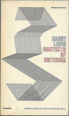 book cover by Ben Robinson (1963)