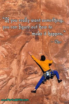 If you really want something, you can figure out how to make it happen. #quotes #motivation #inspiration