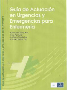 EMS SOLUTIONS INTERNATIONAL: Guia de Actuacion en Urgencias y Emergencias para ...