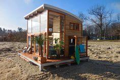 "Grand Prize Winner: ""Tropical Beach House"""