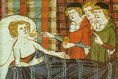 10 Crazy Cures for the Black Death