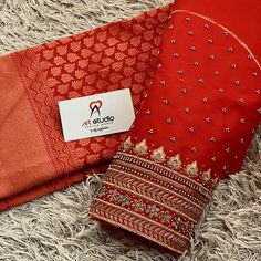Silk Saree Blouse Designs, Fancy Blouse Designs, Bridal Blouse Designs, Blouse Patterns, Aari Embroidery, Embroidery Designs, Stylish Blouse Design, Hand Designs, Work Blouse
