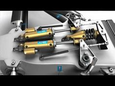 ASIA CUP SERIES - ENGINEERS OF RACING - SUSPENSION - IS FORMULA 1 YOUR DREAM? - YouTube