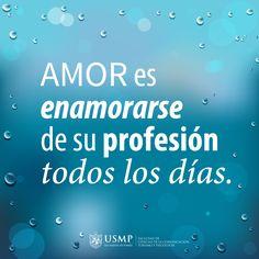 #AmaLoQueHaces | ¿Quién dijo que el amor no existe?