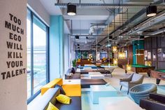 The Student Hotel Amsterdam West Amsterdam - Réservez avec Hostelworld