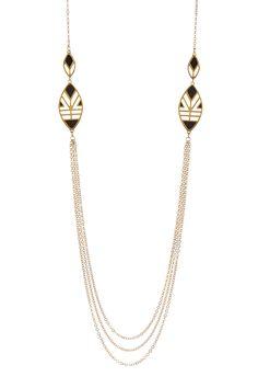 Cabeza Necklace on HauteLook