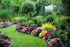 Beautiful Modern Japanese Garden Landscape Ideas – Decorating Ideas - Home Decor Ideas and Tips Tropical Garden, Plants, Modern Japanese Garden, Landscape Design, Modern Garden, Japanese Garden Landscape, Garden Planning, Backyard, Japanese Landscape