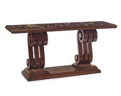 walnut-console-table