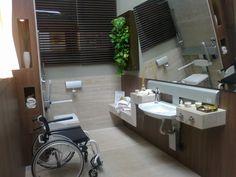 designer de interiores banheiros deficientes - Pesquisa Google