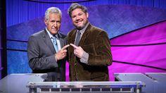 Macalester grad Austin Rogers' 'Jeopardy!' winning streak ends