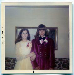 Prom-May 1973...