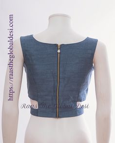 Saree Jacket Designs, Saree Blouse Neck Designs, Fancy Blouse Designs, Dress Designs, Choli Designs, Lehenga Designs, Blouse Refashion, Blouse Designs Catalogue, Designer Blouse Patterns
