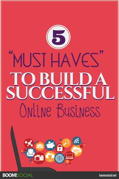 Wouldn't it be refreshing if someone just told you, in plain English, exactly what you needed to successfully build an online business? via @kimgarst