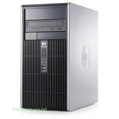 Calculatoare ieftine HP dc5700 = 299 lei !  Sisteme pc Hp Compaq dc5700, Intel Core 2 Duo E6320, 2 Gb ram ddr2, 80 Gb Harddisk, DvdRom, Placa sunet, Placa retea Gigabit ...