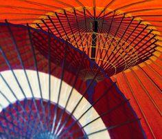 和傘 - wagasa