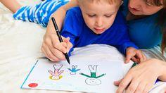 La voz materna resulta determinante para el desarrollo social del niño - RTVE.es