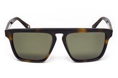 Silver Linings Phosphorus Sunglasses