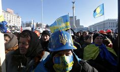 Ukraine stands on the brink – and Europe must bring it back | Timothy Garton Ash